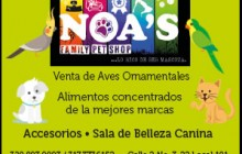 NOA'S Family Pet Shop, Sopó - Cundinamarca