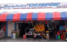 ESCORPIÓN VARIEDADES - Montería, Córdoba Teléfonos: