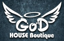 GOD HOUSE BOUTIQUE, Neiva - Huila
