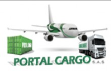 PORTAL INTERNATIONAL LOGISTICS S.A.S., Bogotá