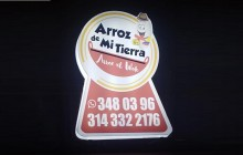 Restaurante Arroz de mi Tierra, Cali