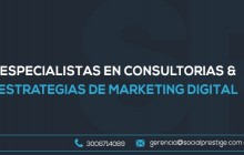 Social Prestige Marketing, Barranquilla
