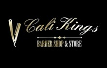 CALI KINGS BARBER SHOP STORE - Cosmocentro, Cali