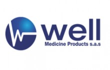 WELL MEDICINE PRODUCTS S.A.S., Bogotá