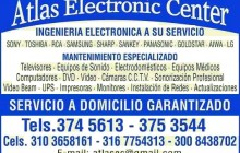 Atlas Electronic Center, Barranquilla