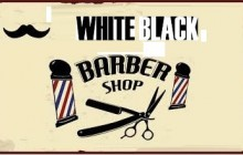 White Black Barber Shop, Barrio El Caney - Cali, Valle del Cauca