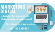Marketing Digital, Medellín