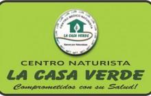 CENTRO NATURISTA CASA VERDE, PUERTO ASIS - PUTUMAYO